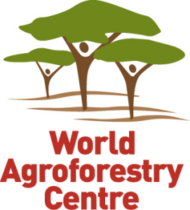 Transparent_World Agroforestry Centre logo