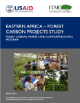 USAID_Forestry Carbon Projects