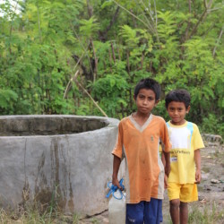 s141394-1: The well of life in our village